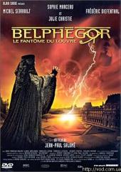 Смотреть фильм Белфегор, Призрак Лувра