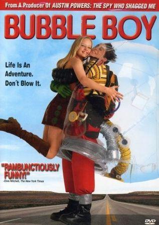 Смотреть фильм Парень из пузыря