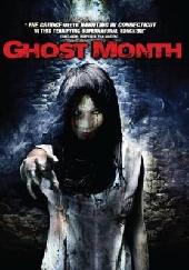 Смотреть фильм Месяц призраков