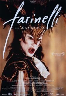 Смотреть фильм Фаринелли-кастрат