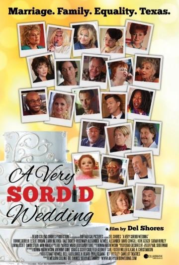 Смотреть фильм Очень противная свадьба