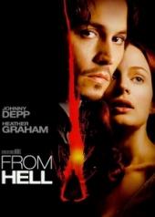 Смотреть фильм Из ада