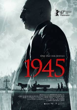 Смотреть фильм 1945