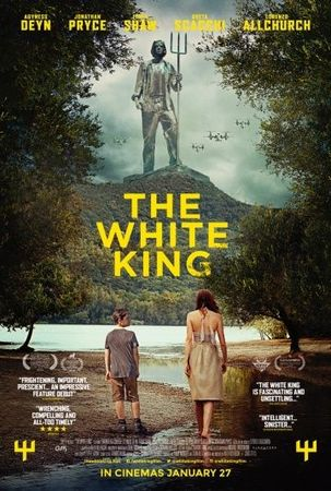 Смотреть фильм Белый король