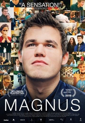 Смотреть фильм Магнус