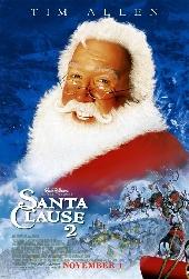 Смотреть фильм Санта Клаус 2