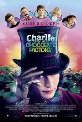 Смотреть фильм Чарли и шоколадная фабрика