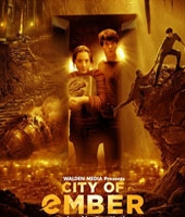 Смотреть фильм Город Эмбер: Побег