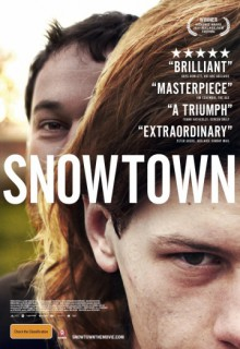 Смотреть фильм Снежный город