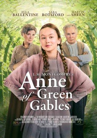 Смотреть фильм Аня из Зелёных Мезонинов