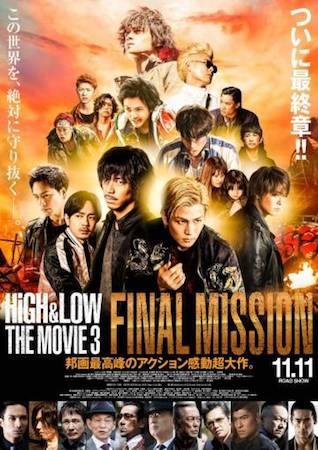 Смотреть фильм Взлёты и падения: Последняя миссия
