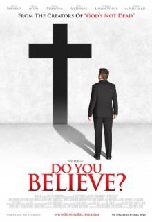 Смотреть фильм Ты веришь?