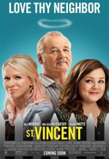 Смотреть фильм Святой Винсент