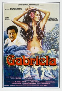 Смотреть фильм Габриэлла