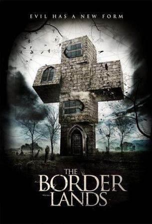 Смотреть фильм Пограничная полоса