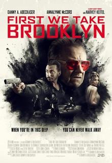 Для начала захватим Бруклин