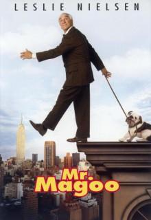 Смотреть фильм Мистер Магу
