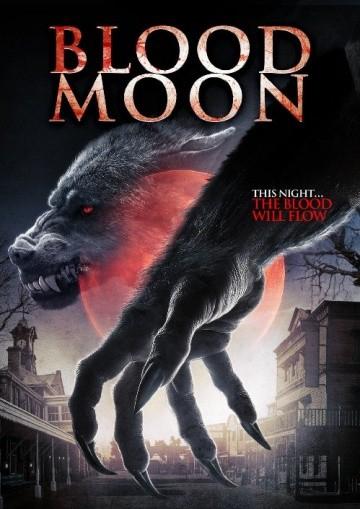 Смотреть фильм Кровавая луна