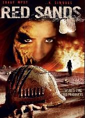 Смотреть фильм Святилище Красных Песков