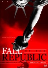 Смотреть фильм Падение республики
