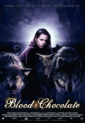 Смотреть фильм Кровь и шоколад