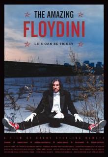 Смотреть фильм The Amazing Floydini