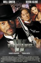 Смотреть фильм Дикий дикий Запад