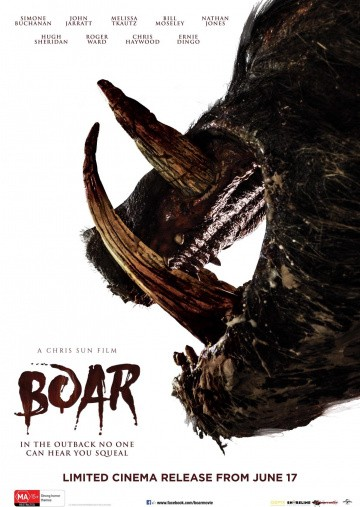 Смотреть фильм Кабан