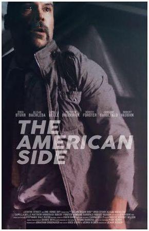 Смотреть фильм Американская сторона