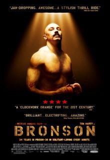 Смотреть фильм Бронсон