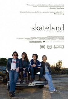 Смотреть фильм Скейтлэнд