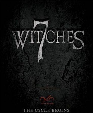 Смотреть фильм 7 ведьм