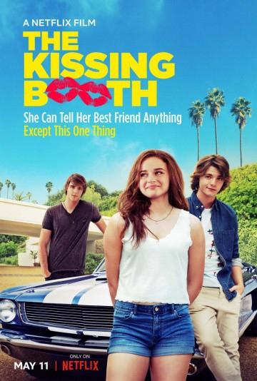 Смотреть фильм Будка поцелуев