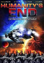 Смотреть фильм Конец человечества