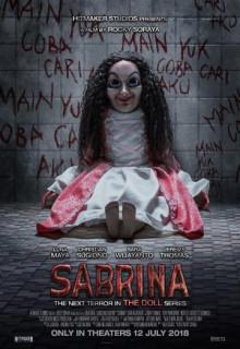 Смотреть фильм Сабрина