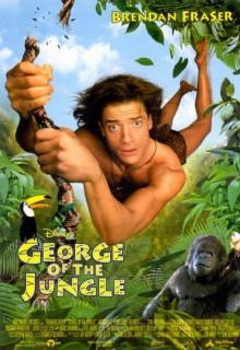 Смотреть фильм Джордж из джунглей