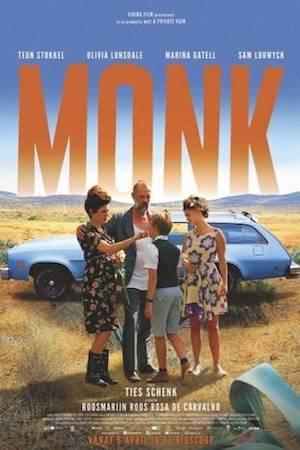 Смотреть фильм Монах