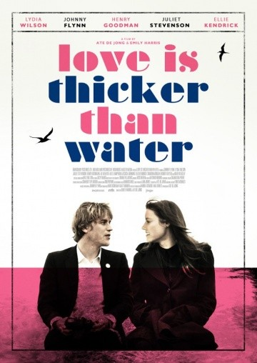 Смотреть фильм Любовь гуще воды