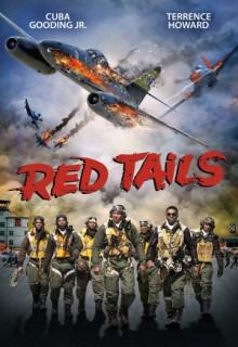 Смотреть фильм Красные хвосты