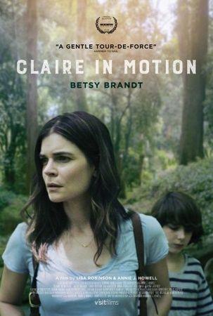 Смотреть фильм Клэр в движении