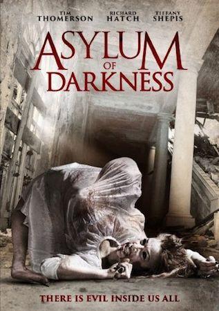 Смотреть фильм Убежище тьмы