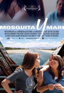 Смотреть фильм Москита и Мари
