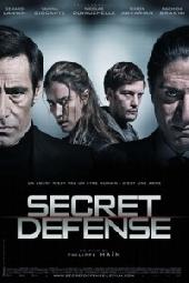 Смотреть фильм Секреты государства