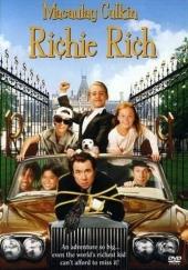 Смотреть фильм Богатенький Ричи
