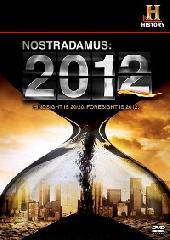 Смотреть фильм Нострадамус: 2012