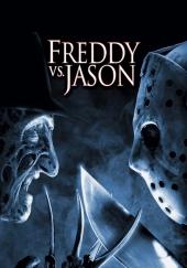 Смотреть фильм Фредди против Джейсона