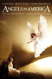 Смотреть фильм Ангелы в Америке