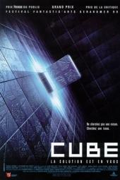 Смотреть фильм Куб
