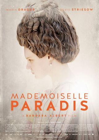 Смотреть фильм Мадмуазель Паради