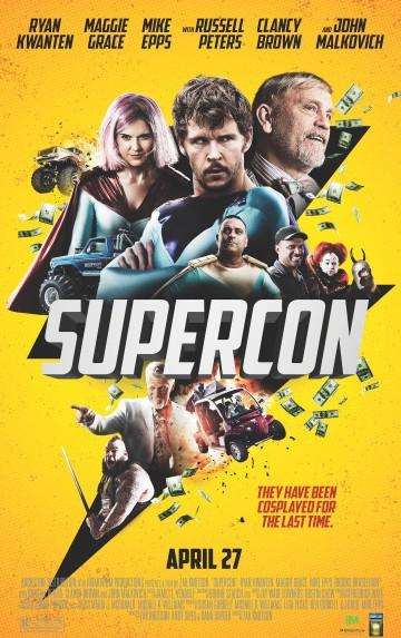 Смотреть фильм Супермошенники
